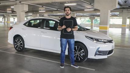 Toyota Corolla: o carro de tiozão que todo mundo quer ter