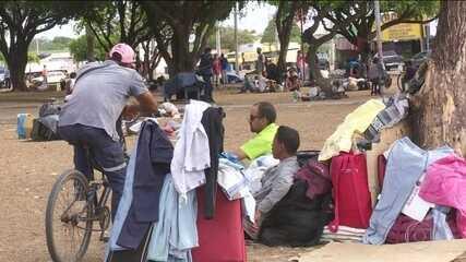 Governo federal decreta emergência social em Roraima