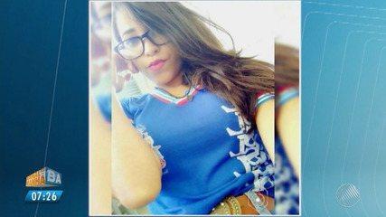 Morte de jovem de 16 anos choca a população de Feira de Santana