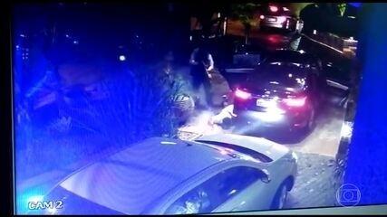 Homem envolvido com facção criminosa é executado na porta de um hotel na zona leste de SP