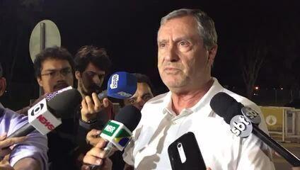 Torquato: PF, PRF, Depen e Secretaria Nacional de Segurança responderão à novo ministério