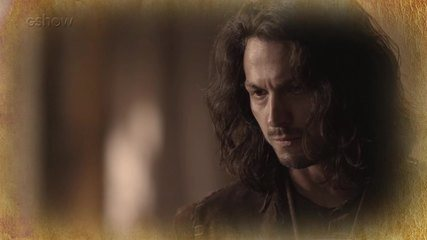 Resumo de 03/03: Afonso invade castelo para impedir que Catarina corte a água de Montemor