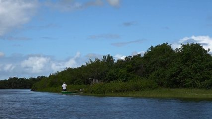 Guaraqueçaba e as belezas da Ilha das Peças na tela do Plug (parte 2)