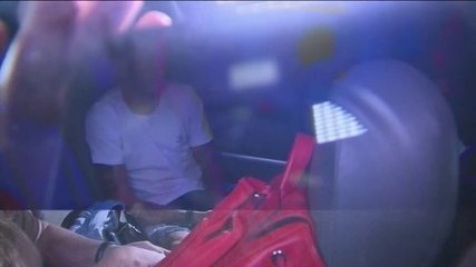 Neymar chega ao hospital em que vai ser operado, em Belo Horizonte