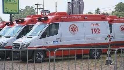 Ministro da Saúde afirma que novo sistema de biometria irá combater 'farra do ponto' em hospitais
