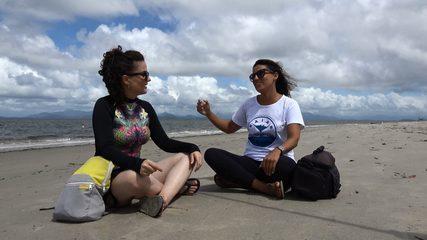 Guaraqueçaba e as belezas da Ilha das Peças na tela do Plug (parte 1)