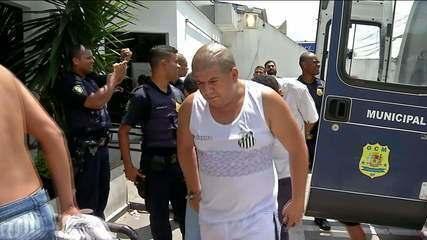 Homem morre após ser espancado durante briga de torcedores em SP