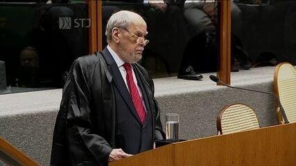 Advogado Sepúlveda Pertence fala pela defesa de Lula