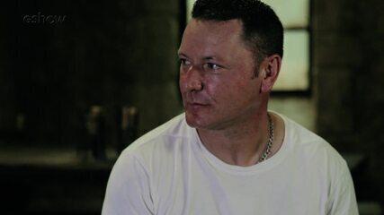 Supervisor de Efeitos Especiais de Game of Thrones fala sobre visita os Estúdios Globo
