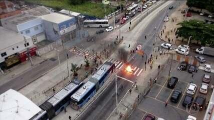 Quatro mulheres são baleadas em pouco mais de 24 horas no Rio