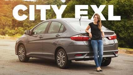 Novo Honda City: as mudanças para enfrentar VW Virtus e Fiat Cronos