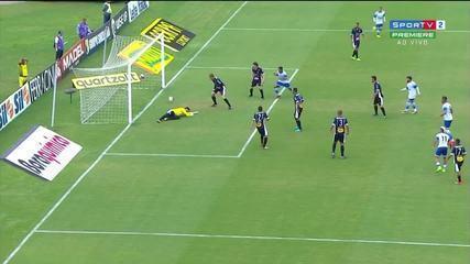 Confira os gols sofridos pelo Bragantino no Campeonato Paulista