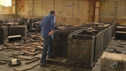 Câmara de Sorocaba investiga denúncia contra fábrica de baterias desativada