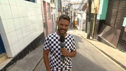 Pablo Vasconcelos investiga as manifestações de pertencimento na web