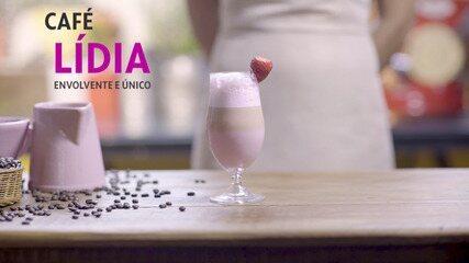 Drink Lídia