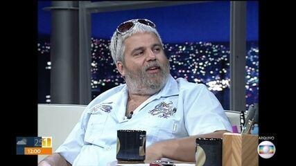 Morre o produtor musical Carlos Eduardo Miranda, um dos mais importantes do país