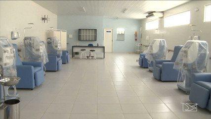 Falta de clínicas de hemodiálise gera ação do Ministério Público contra o Estado