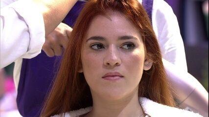 Ana Clara elogia tratamento: 'É muito cheiroso'