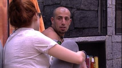 Kaysar confessa para Ana Clara: 'Se não fosse o pai, ai lançar no Paredão'