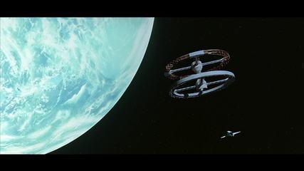 '2001: Uma Odisseia no Espaço' completa 50 anos