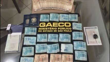 Operação do Gaeco afasta prefeito de Morro Agudo, SP, e prende cinco suspeitos de fraude