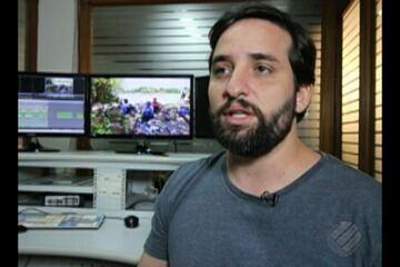 """Produção do especial """"Expedição Pará"""" relata como foi programar o roteiro da aventura"""