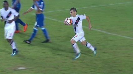 Melhores momentos: Vasco 1 x 1 Racing pela 4ª rodada da Libertadores