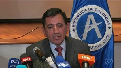 Avião da Chapecoense estava em emergência 40 minutos antes de cair, diz relatório