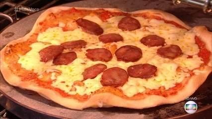 Pizza da Ana