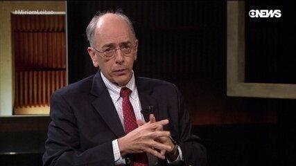 Presidente da Petrobras fala sobre cessão onerosa
