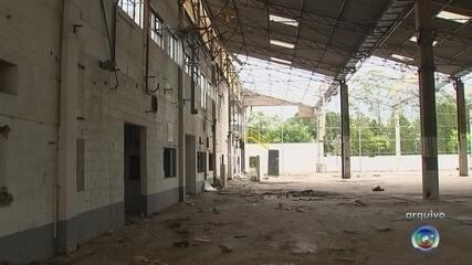 Cetesb terá que retirar material químico de fábrica desativada em Sorocaba