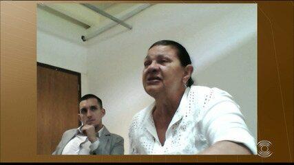 Rosilene Gomes articula retorno à presidência da Federação Paraibana