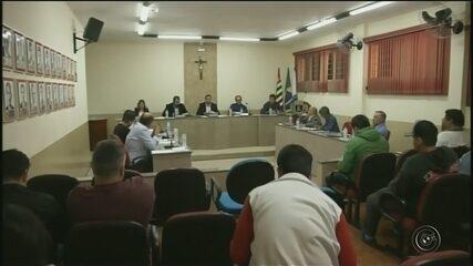 Câmara de Ribeirão Branco arquiva denúncia de quebra de decoro contra vereador da cidade