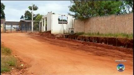 Aumenta o número de acidentes de trabalho na região de Itapetininga