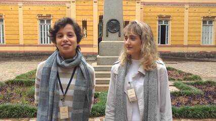 Documentário relembra histórias e importância do Museu Mariano Procópio em Juiz de Fora