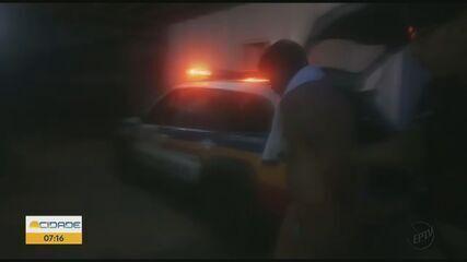 Vizinho suspeito de matar obstetriz em Conchal, SP, é preso em MG