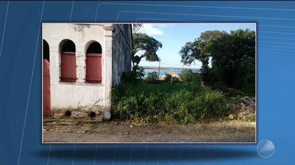 Polícia procura mãe de recém nascida que foi encontrada em Itacaré