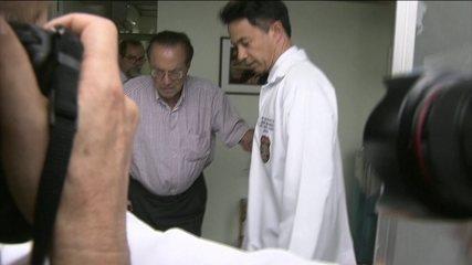 STF condenou o deputado Paulo Maluf, PP, a 2 anos e 9 meses de prisão domiciliar