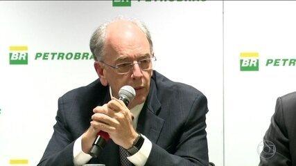 Petrobras anuncia redução de 10% no preço do diesel
