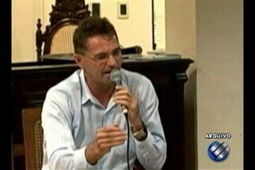 Ministro Marco Aurélio do STF, concedeu ontem habeas corpus ao fazendeiro Regivaldo Galvão