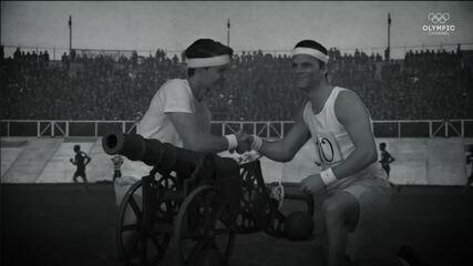 Veja esportes que já estiveram nas Olimpíadas