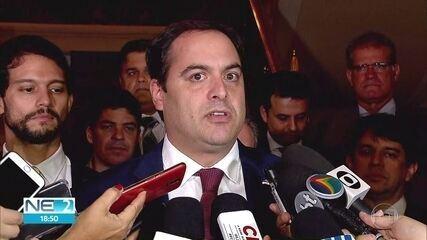 Governador de Pernambuco fala sobre retomada de operações afetadas pela greve dos caminhoneiros