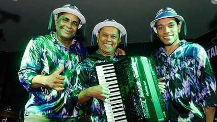 Trio Nordestino completa 60 anos e tem mais de um milhão de cópias vendidas