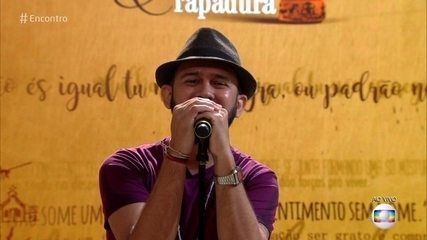 Bráulio Bessa fala sobre 'Saudade'