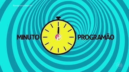 'Programão' sai da tv e vai para o site durante o mês de junho