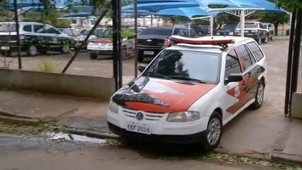 Idosa vítima de sequestro em Assis está hospitalizada; seis pessoas foram apreendidas