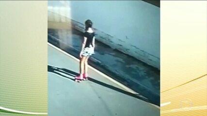 Polícia busca por menina de 12 anos desparecida no interior de SP