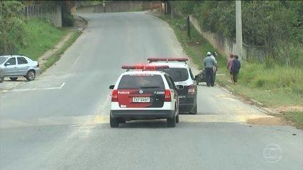 Polícia pede prisão temporária de suspeito pelo sumiço de menina