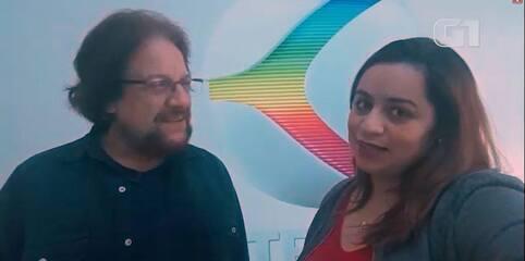 Tunai faz show em homenagem à cantora Elis Regina a partir das 20h desta quinta-feira (21) em Divinópolis