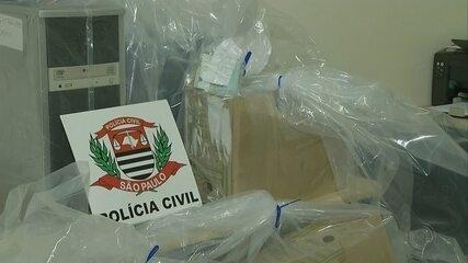 Polícia Civil investiga irregularidades na aplicação de multas de trânsito em Assis